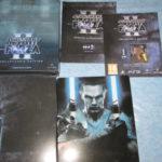 STAR WARS Il Potere della Forza Collector Ed. - jeu StarWars