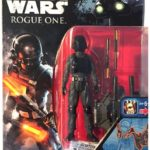 StarWars collection : STAR WARS - Rogue One - Imperial Ground Crew - HASBRO 2016 - NEUF - NEW