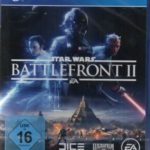 Star Wars Battlefront II - PlayStation PS4 - - Avis StarWars