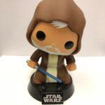 StarWars figurine : Star Wars Obi-Wan Kenobi Pop! Figurine en Vinyle #10 Funko 2011