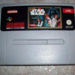 Super Star Wars pal Super Nintendo Nes Snes - Bonne affaire StarWars