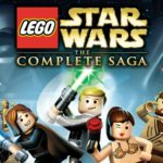 Lego Star Wars the Complete Saga Region Free - pas cher StarWars