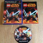 LEGO STAR WARS: The Video Game | Playstation - jeu StarWars