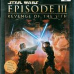 Star Wars: Episode III Revenge of the Sith - pas cher StarWars