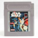Star Wars Nintendo Game Boy Original  *Region - pas cher StarWars