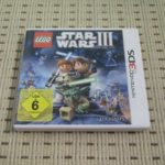 Lego Star Wars III The Clone Wars für - Occasion StarWars