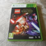 xbox 360 lego star wars the force awakens - Occasion StarWars