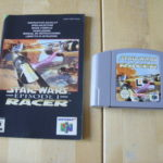 Star Wars: Episode I - Racer (Nintendo 64, - Occasion StarWars