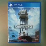 Star Wars Battlefront     PS4 Playstation 4  - Occasion StarWars