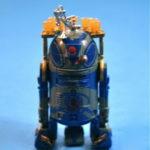 StarWars collection : Star Wars Clone Wars R2-c2 de JABBA Barman Droid Ee Exclusif en Vrac