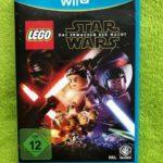 WiiU - Lego Star Wars: Das Erwachen der Macht - pas cher StarWars