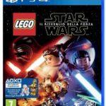 LEGO STAR WARS - IL RISEVEGLIO DELLA FORZA - jeu StarWars