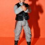 Figurine StarWars : Star Wars Potj Rebel Flotte Trooper Desseré Complet