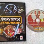 Angry Birds Star Wars - Windows PC - VGC - Avis StarWars