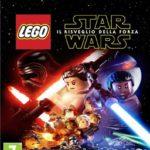 LEGO Star Wars:Il Risveglio della Forza - jeu StarWars