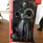 StarWars figurine : KYLO REN figurine parlante 37cm / Talking action figure Disney Store Star Wars