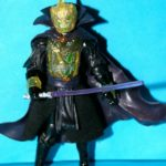 StarWars figurine : Star Wars Legacy Darth Bane Desseré Complet