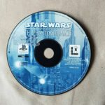 PS1 GAME - Star Wars Episode 1 - The Phantom - Bonne affaire StarWars
