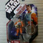 Figurine StarWars : Star Wars 30éme Anniversaire Figurine Pilote Rebelle BIGGS DARKLIGHTER #14