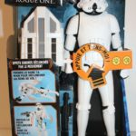 StarWars collection : figurine 12 Inch figure STAR WARS STORMTROOPER COLLECTOR ROGUE ONE IMPERIAL