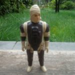 StarWars collection : Dengar / Star Wars vintage Kenner ESB Action figure Figurine 80*
