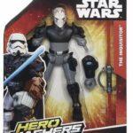 StarWars figurine : Star Wars Hero Mashers Rebels The Inquisitor