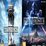 Star Wars Battlefront 1 & 2- I & - Bonne affaire StarWars