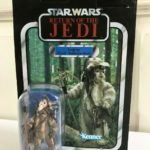 Figurine StarWars : ✨Figurine Neuve Star Wars Return Of The Jedi Logray Ewok Medicine Man Kenner