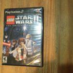 Lego Star Wars II: The Original Trilogy Sony - Avis StarWars