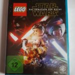 LEGO Star Wars Das Erwachen der Macht - pas cher StarWars