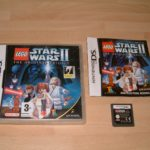 LEGO STAR WARS 2 II THE ORIGINAL TRILOGY ... - jeu StarWars