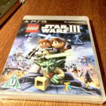Ps3 LEGO Star Wars 3: The Clone Wars (PS3) - Avis StarWars