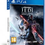 STAR WARS JEDI - FALLEN ORDER PS4 GIOCO PLAY - Bonne affaire StarWars