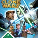 Wii - Star Wars: The Clone Wars - - pas cher StarWars