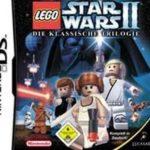 NINTENDO DS 3DS LEGO STAR WARS 2 Trilogie - jeu StarWars
