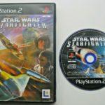 Star Wars Starfighter (PS2) - Occasion StarWars