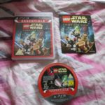 LEGO STAR WARS THE COMPLETE SAGA  PS3 - jeu StarWars