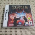 Star Wars Episode III Revenge of the Sith für - pas cher StarWars