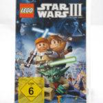 LEGO Star Wars III: The Clone Wars (Sony PSP) - Bonne affaire StarWars
