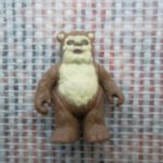 StarWars collection : Wicket / Star Wars vintage Kenner ROTJ loose Action Figure Figurine 84*