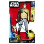 StarWars collection : Hasbro Star Wars Rogue One Elektron. Ultimate Figurine Kanan Jarrus