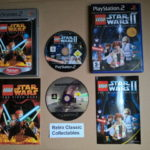 LEGO Star Wars & LEGO Star Wars II for - Bonne affaire StarWars