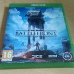 Star Wars Battlefront [Xbox One] *Free UK - Bonne affaire StarWars