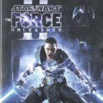 Star Wars: The Force Unleashed II Nintendo - jeu StarWars