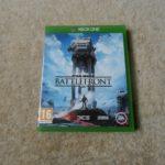Star Wars: Battlefront (Xbox One Game) *Disc - jeu StarWars