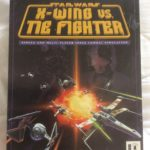 Star Wars: X-Wing vs. Tie Fighter PC Windows - Avis StarWars