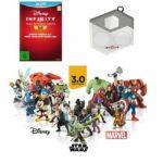 Disney Infinity 3.0 Star Wars/Marvel/Disney - Occasion StarWars