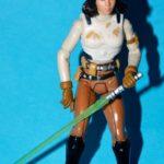 StarWars collection : Star Wars 30TH Bultar Cygne Jedi Desseré Complet