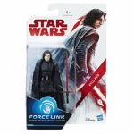 StarWars collection : STAR WARS THE LAST JEDI KYLO REN UNMASKED en blister NEUF JAMAIS OUVERT