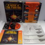 PC Computer Game Gioco Big Box CD-ROM - pas cher StarWars